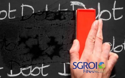 Removing Debt From Your Life