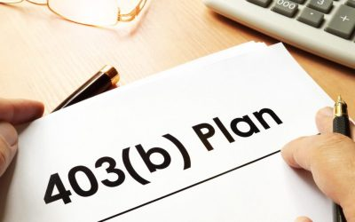 The Benefits of Setting Up a 403(b) Plan
